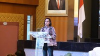 Insentif Sudah Disebar, Sri Mulyani Ajak Masyarakat Liburan