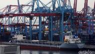 Keberatan! Importir Tolak Tarif Pelabuhan Tanjung Priok Naik