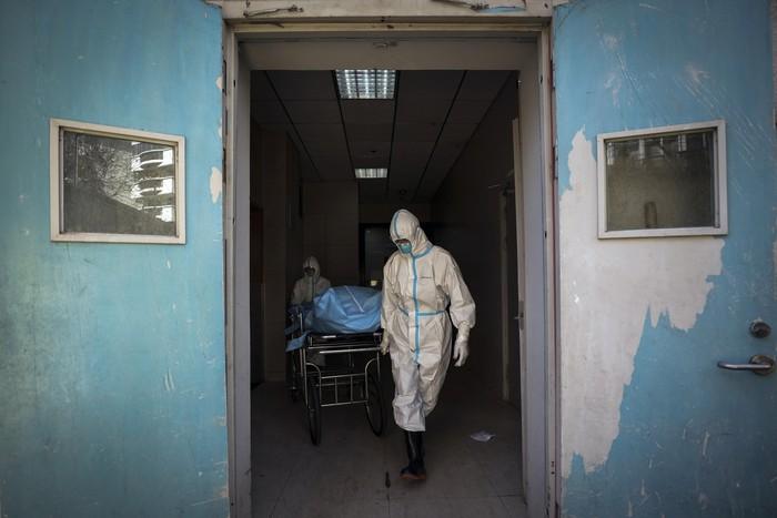 Secara global, tercatat sudah 1.775 orang meninggal dunia akibat wabah virus corona.