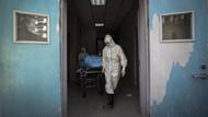 Total Kematian Akibat Virus Corona Mencapai 1.775 Orang