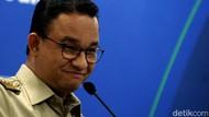 Anies Pamer Jakarta Turun Peringkat, tapi Tingkat Kemacetan Tetap