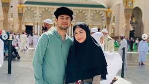 Evelyn dan Isa Khan, Pacaran atau TTM-an?