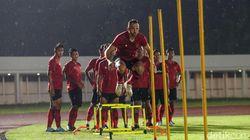 Timnas Indonesia Masih Mau Maksimal di Kualifikasi Piala Dunia 2022