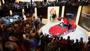 Beijing Auto Show 2020 Bakal Gagal Digelar
