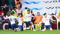 Aston Villa vs Tottenham: 6 Fakta Kemenangan Dramatis Spurs