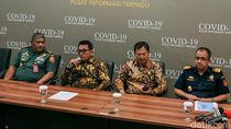 Moeldoko: Ada 102 Hoax Terkait Virus Corona, Hentikan!
