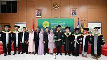 Wakil Ketua MPR Jazilul Fawaid Raih Gelar Doktor dari UNJ