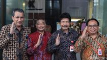 KPK dan BPIP Kompak Kampanye Pancasila ke Generasi Milenial