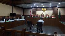 Kasus Suap-Pencucian Uang, Muhtar Ependy Dituntut 8 Tahun Penjara