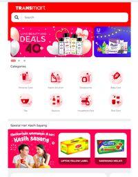 Transmart Beri Diskon 40% untuk Conditioner, Lihat E-Catalogue-nya!