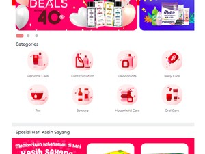 Lagi Banyak Diskon, Begini Cara Belanja dari e-Catalogue Transmart