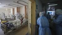 Pemain Klub Serie C Italia Dilaporkan Positif Virus Corona