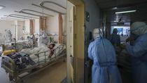 Tragis! Dokter yang Tunda Pernikahan demi Pasien, Meninggal karena COVID-19
