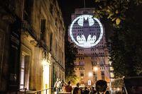 Segera Hadir, Resto Tema Batman di Bangunan Art Deco yang Keren