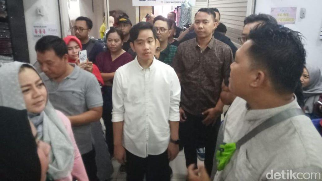 Ditolak 23 Persen Warga Solo, Gibran Akan Lebih Sering Blusukan