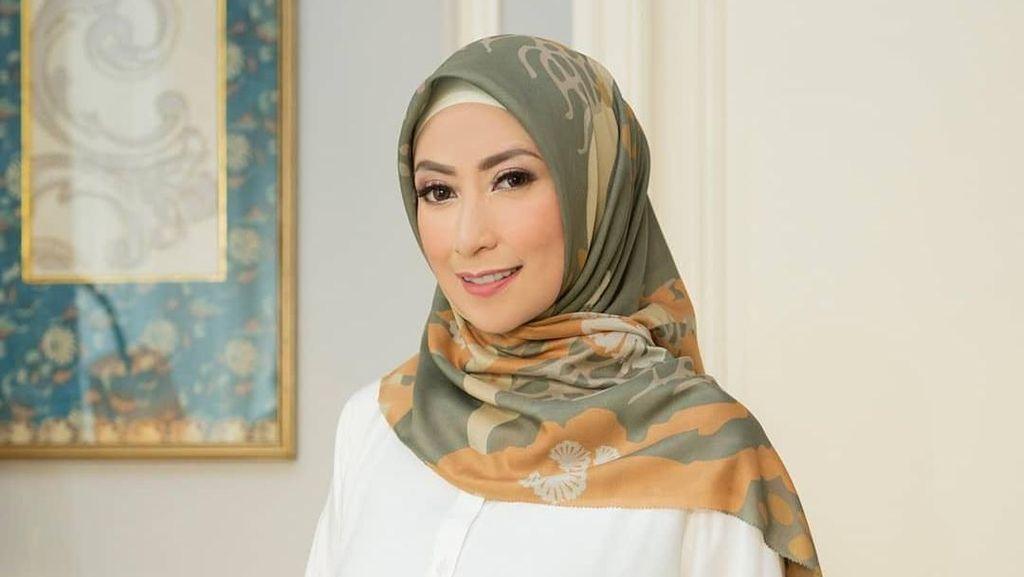 Sultan Djorghi Jadi Kontroversi Pamer Foto Annisa Trihapsari Tanpa Hijab