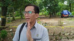 Dampak Radioaktif di Tangsel, Pohon di Area Terkontaminasi Akan Ditebang