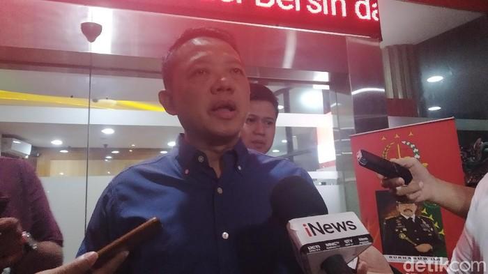 Kejagung Blokir Rekening Efek Terkait Jiwasraya Pelaku Pasar
