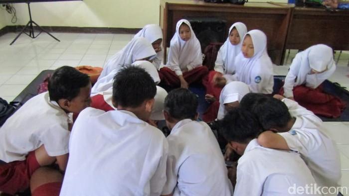 Banjir di Dayeuhkolot Bandung