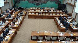 DPR Rapat Bareng BPS soal Sensus Penduduk 2020