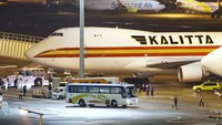 300 WN AS Dievakuasi dari Kapal Pesiar yang Dikarantina Jepang, Picu Kemarahan