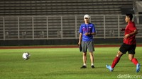Shin Tae-yong, PSSI Juga Ingin Timnas Senior Diberi Perhatian
