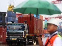 Pakai Jurus Baru Biaya Logistik Bisa Hemat Rp 1,5 T, Ini Hitungannya