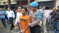 Pengamen Jerat Mati Remaja di Karawang Gegara Rebutan Lem Aibon