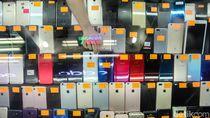 Tetap Gaspol, Aturan Suntik Mati Ponsel BM Berlaku 18 April 2020
