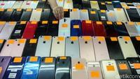 Pemerintah Klaim Berhasil Blokir Ponsel Dicuri atau Hilang