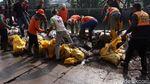 DPU Kota Bandung Bangun Tanggul Sementara Cegah Banjir