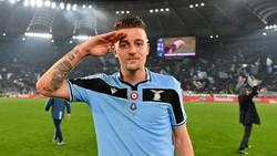 Lazio Vs Inter: Milinkovic-Savic Merasa Aneh Harus Lawan Inzaghi
