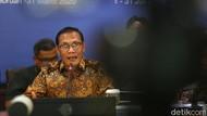 Indonesia Masih Resesi! Ekonomi Kuartal I 2021 Minus 0,74%