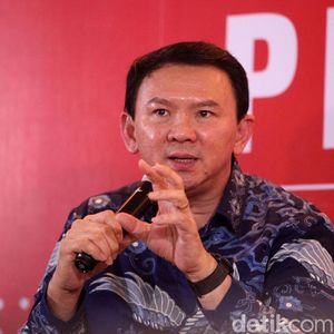 Orator Aksi 212 Serang Ahok, Kementerian BUMN Buka Suara