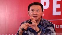 Ahok Ungkap Sosok Mafia Migas, Pengurus Partai Jadi Komisaris BUMN?