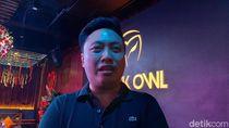 Manajemen Black Owl Minta Anies Objektif Soal Pencabutan Izin Usaha