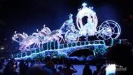 Disneyland Tokyo Tutup 2 Minggu, Sekolah Diliburkan