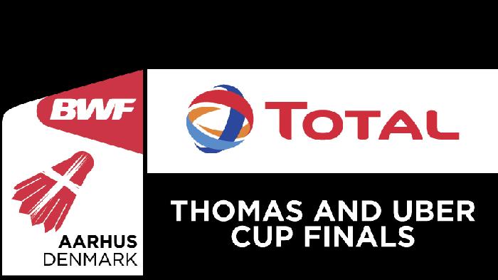 Logo Piala Thomas-Uber 2020