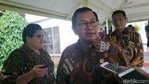 Pramono Luruskan soal Kunjungan ke Kediri: Jokowi Tak Takut ke Mana-mana