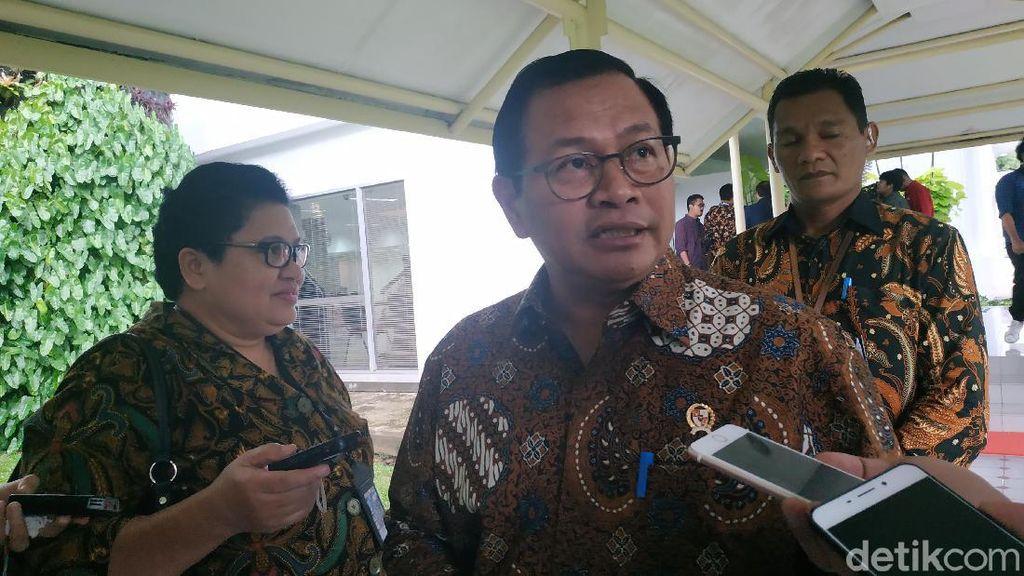 Video Penjelasan Pramono Anung soal Mitos Jokowi ke Kediri