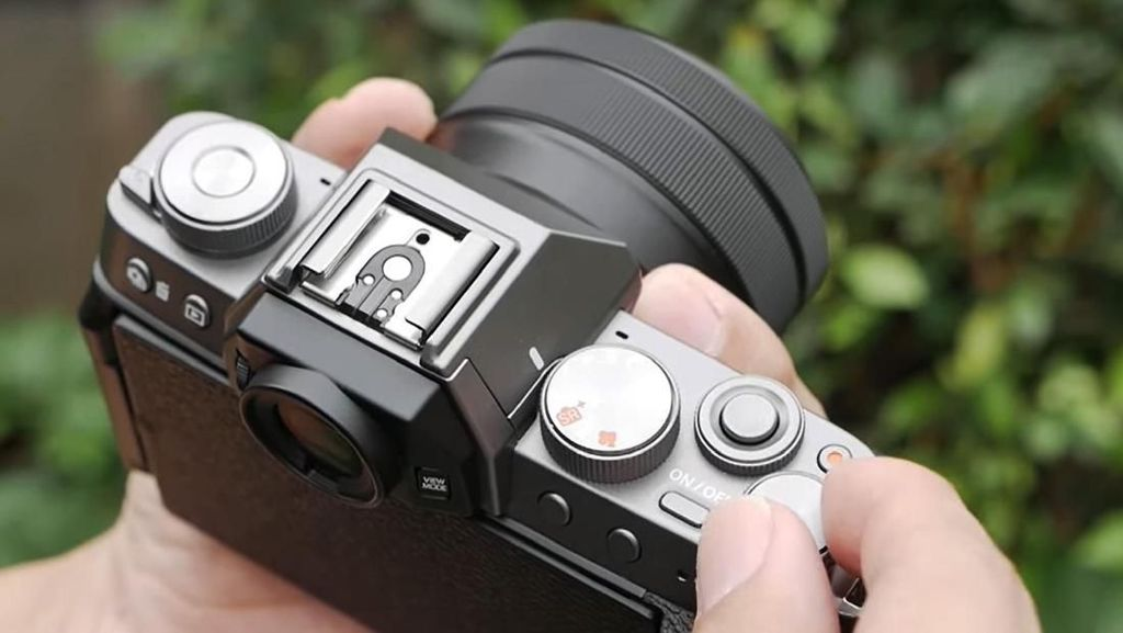 Fuji X-T200: Ramah buat Fotografi dan Videografi