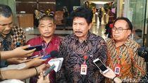 BPIP Gandeng KPK Kampanyekan Nilai-nilai Pancasila ke Milenial