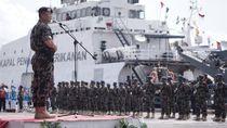 Edhy Prabowo: Tidak Ada Kompromi untuk Pelaku Illegal Fishing