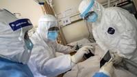 Bertambah Lagi, Korban Tewas Akibat Virus Corona di China Jadi 1.800 Orang