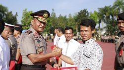 2 Warga yang Temukan Mobil Berisi Jasad Hakim Jamaluddin Dapat Penghargaan