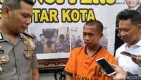 Pemuda Asal Blitar Gagal Perkosa Tante-tante karena Ditarik Anunya