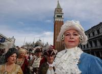 Karnaval yang diketahui telah diselenggarakan sejak abad ke-11 ini pun kini jadi magnet pariwisata andalan Venesia.