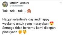 Netizen Berkicau soal Razia Hotel Melati, Ini Kata Satpol PP Surabaya