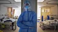 Perbandingan Mematikan: Virus Corona, MERS, SARS, dan Ebola