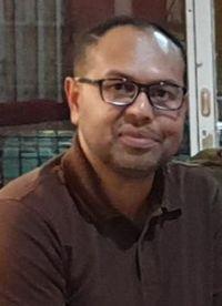 Ini Claus Wamafma, Putra Papua Pertama Jadi Direksi Freeport